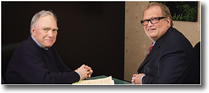 Drew Carey Interview